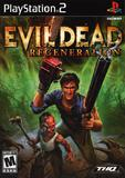 Evil Dead: Regeneration (PlayStation 2)