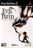 Evil Twin: Cyprien's Chronicles (PlayStation 2)