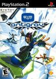 EyeToy: AntiGrav (PlayStation 2)