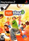 EyeToy: Play 2 (PlayStation 2)