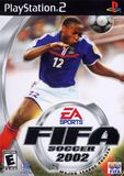 FIFA Soccer 2002: Major League Soccer (PlayStation 2)