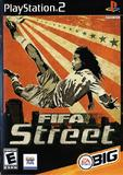 FIFA Street (PlayStation 2)
