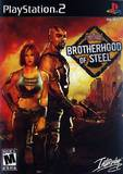 Fallout: Brotherhood of Steel (PlayStation 2)