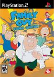 Family Guy Video Game! (PlayStation 2)