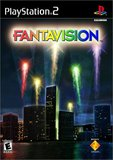 FantaVision (PlayStation 2)