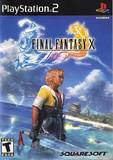 Final Fantasy X (PlayStation 2)