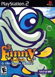 Finny the Fish & the Seven Waters (PlayStation 2)