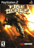 Fire Blade (PlayStation 2)