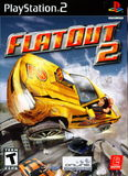 FlatOut 2 (PlayStation 2)