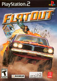 FlatOut (PlayStation 2)