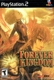Forever Kingdom (PlayStation 2)