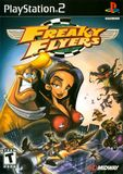Freaky Flyers (PlayStation 2)