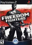 Freedom Fighters (PlayStation 2)
