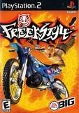 Freekstyle (PlayStation 2)