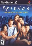 Friends: The One With All The Trivia (PlayStation 2)