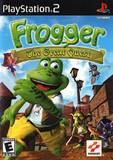Frogger: The Great Quest (PlayStation 2)