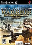 Full Spectrum Warrior: Ten Hammers (PlayStation 2)