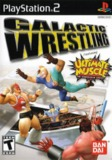 Galactic Wrestling: Featuring Ultimate Muscle (PlayStation 2)
