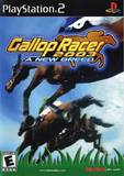 Gallop Racer 2003: A New Breed (PlayStation 2)