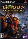 Goblin Commander: Unleash the Horde (PlayStation 2)