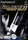 GoldenEye: Rogue Agent (PlayStation 2)