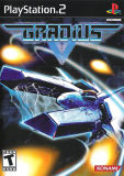 Gradius V (PlayStation 2)