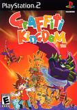 Graffiti Kingdom (PlayStation 2)