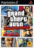 Grand Theft Auto: Liberty City Stories (PlayStation 2)