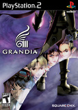 Grandia III (PlayStation 2)