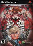 Guilty Gear X (PlayStation 2)