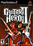 Guitar Hero II (PlayStation 2)