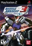 Gundam: Battle Assault 3 featuring Gundam Seed (PlayStation 2)