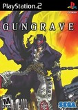 Gungrave (PlayStation 2)