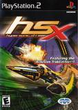 HSX: Hypersonic Xtreme (PlayStation 2)