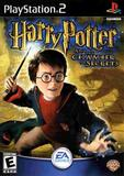 Harry Potter and the Chamber of Secrets (PlayStation 2)