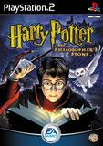 Harry Potter and the Philosopher's Stone (PlayStation 2)