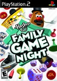 Hasbro: Family Game Night (PlayStation 2)