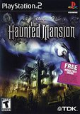 Haunted Mansion, The (PlayStation 2)
