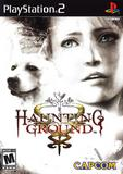 Haunting Ground (PlayStation 2)