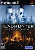 Headhunter: Redemption (PlayStation 2)