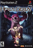 Herdy Gerdy (PlayStation 2)