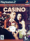 High Rollers Casino (PlayStation 2)