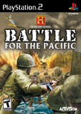 History Channel: Battle for the Pacific, The (PlayStation 2)