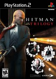 Hitman Trilogy (PlayStation 2)