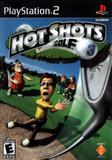 Hot Shots Golf 3 (PlayStation 2)