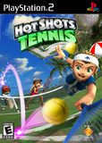 Hot Shots Tennis (PlayStation 2)
