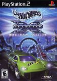 Hot Wheels: Velocity X: Maximum Justice (PlayStation 2)