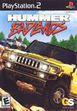Hummer: Badlands (PlayStation 2)