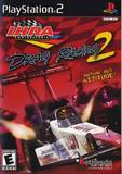 IHRA Drag Racing 2 (PlayStation 2)