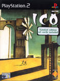Ico -- Limited Edition (PlayStation 2)